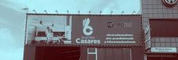 Publicidad exterior - Aplikados rotulos y rotulación Valencia